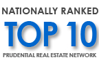 Named One of Prudential Real Estate's Top Companies