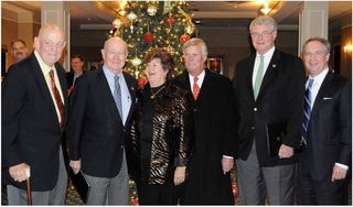Raleigh Regional Association of REALTORS® Recognizes Individuals from Prudential YSU